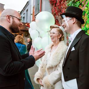 Wedding Ceremony by FotoscenyWedding Ceremony by Fotosceny