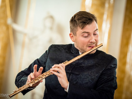 Łukasz Długosz i Polska Opera Królewska