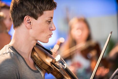 Martyna Pastuszka Muzyka na Szczytach 2016 by Fotosceny