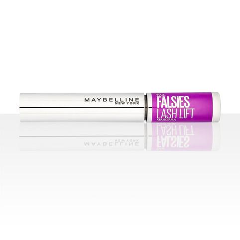 fotografia produktowa kosmetyki tusz do rzęs Maybelline New York Falsies Lash Lift