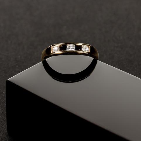 fotoceny fotografia produktowa pierścionek