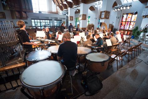 Muzyka na Szczytach 2017 by Fotosceny