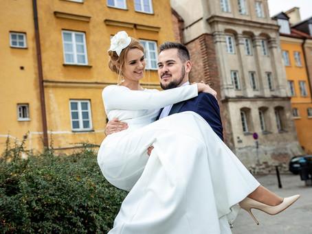 Izolda & Mateusz