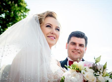 Bożena & Paweł - sesja ślubna