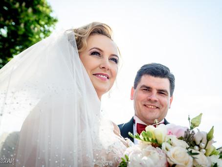 Bożena & Paweł