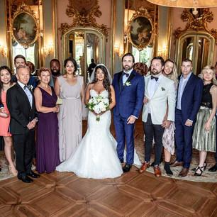 Wedding Ceremony by Fotosceny