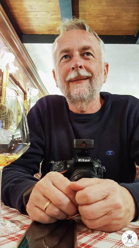 Tomasz Budzyński Fotosceny