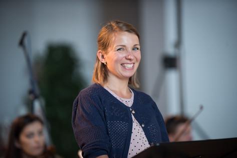 Agata Kielar-Długosz Muzyka na Szczytach 2017 by Fotosceny