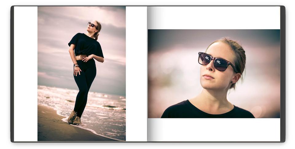 Fashion & Beauty - dreambook 30x30cm