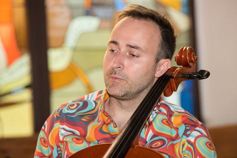 Royal String Quartet Muzyka na Szczytach 2016 by Fotosceny
