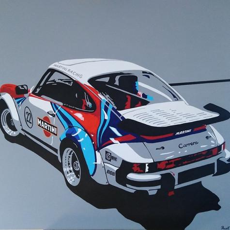 Porsche marzeń