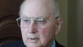 Jacques Gressier, canoniste (1927-2020)