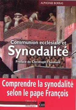 Borras synodalité