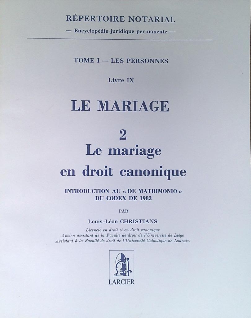 LLCmariage