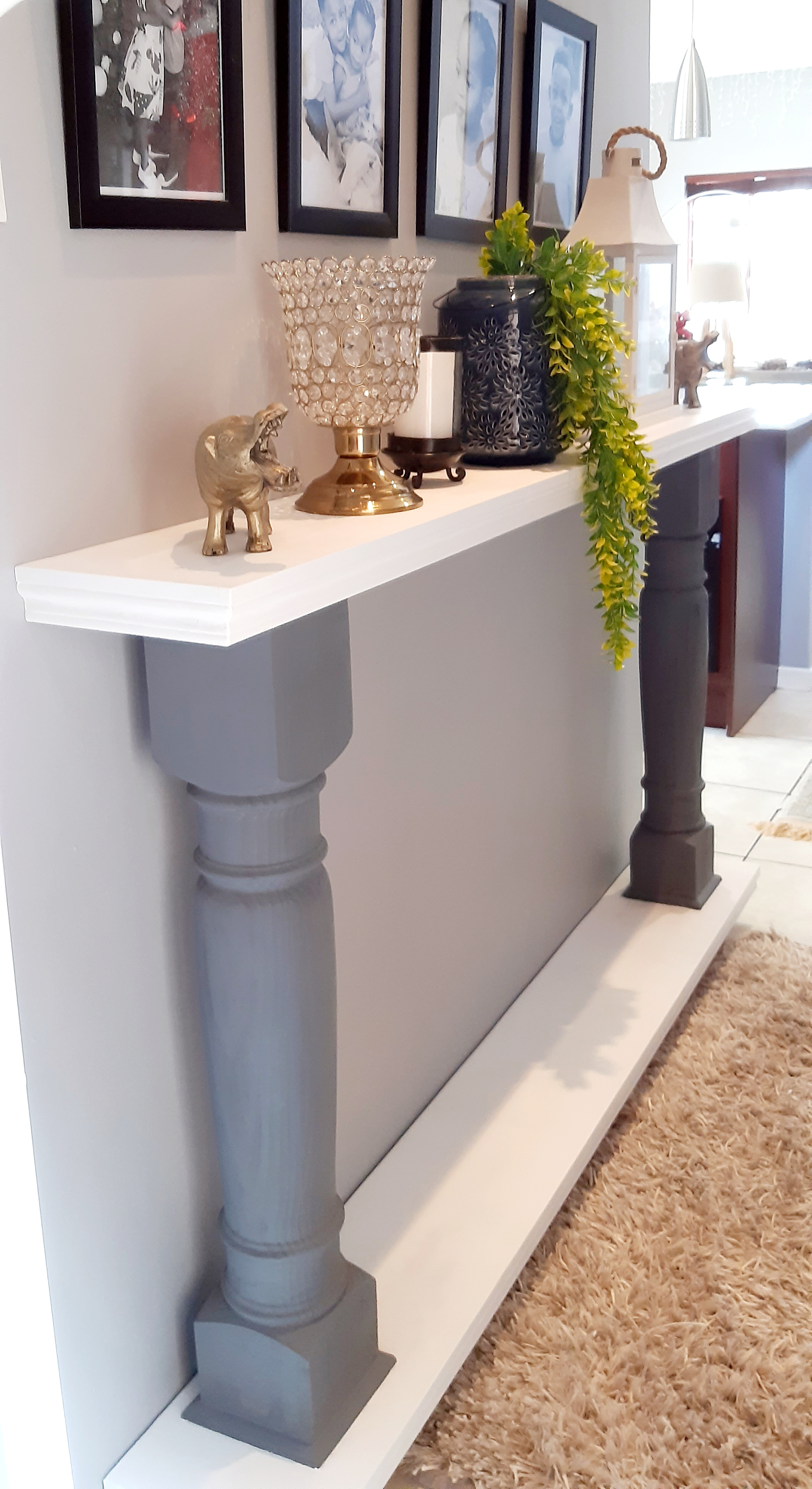 Entrance way Console Table