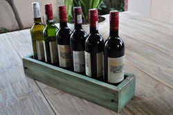 Wine Box Holder
