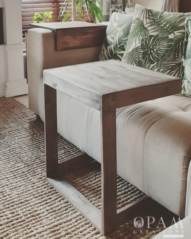 Mid Sofa Table