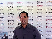 Dr. James Brown south perth optometrist