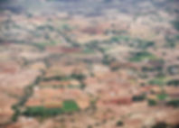 DRY LANDS NEAR TRICHY