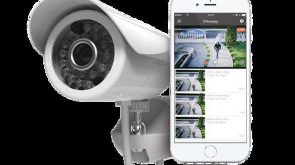 Y-cam Övervakningskamera
