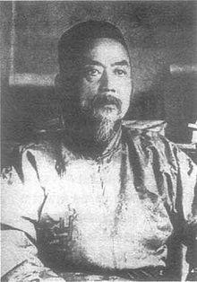 Le caratteristiche del vero Chinaman