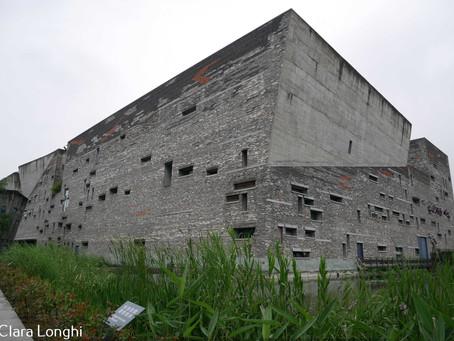 L'architettura di Wang Shu tra Ningbo e Hangzhou