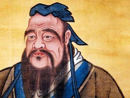 Confucio e la religione dei cinesi