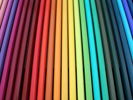 I colori non sono tutti uguali