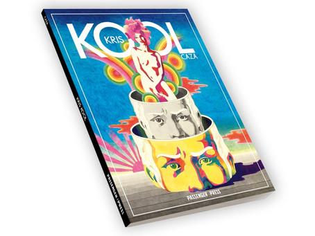 Kris Kool pubblicato per la prima volta in lingua inglese