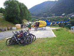 Andorra,DH Casamanya 2495m
