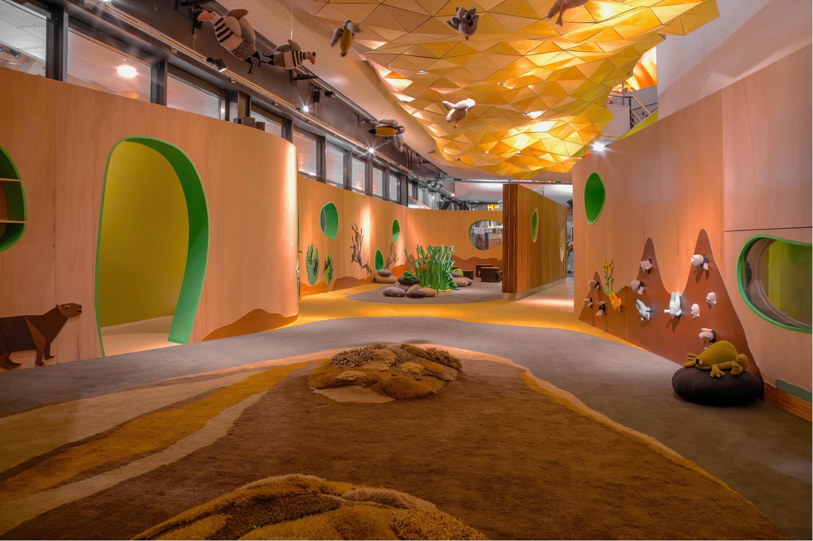 KID'S MUSEUM
