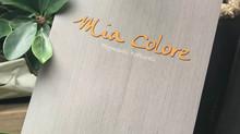 Farger fra Mia Colore - 64 nye farger