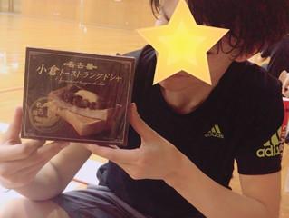 5/6東成スポーツセンター