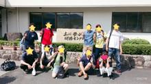 8/19-20 真夏の合宿in琵琶湖