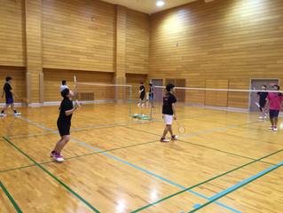 5/13 西成スポーツセンター
