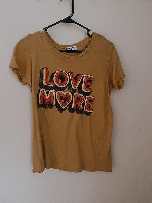 Love More Medium