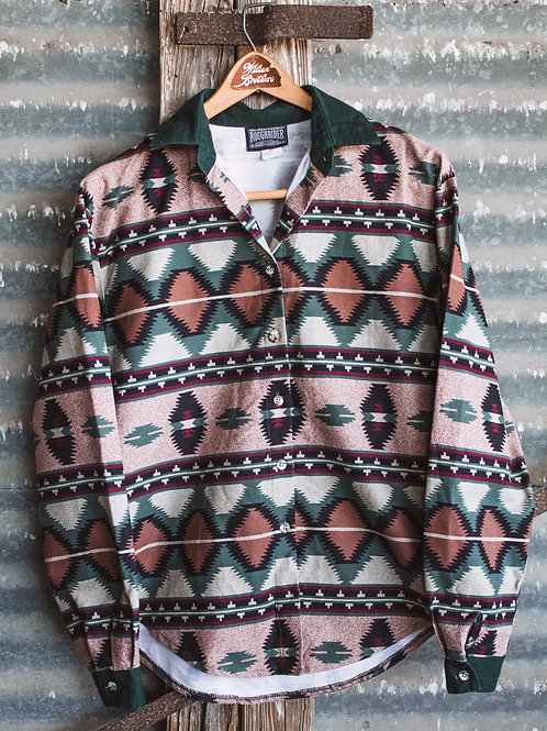 Pancho Villa Shirt M
