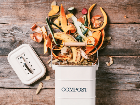 Composting Solutions for Small Gardens