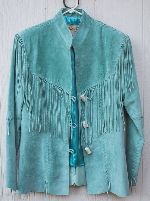 Turquoise Revival M