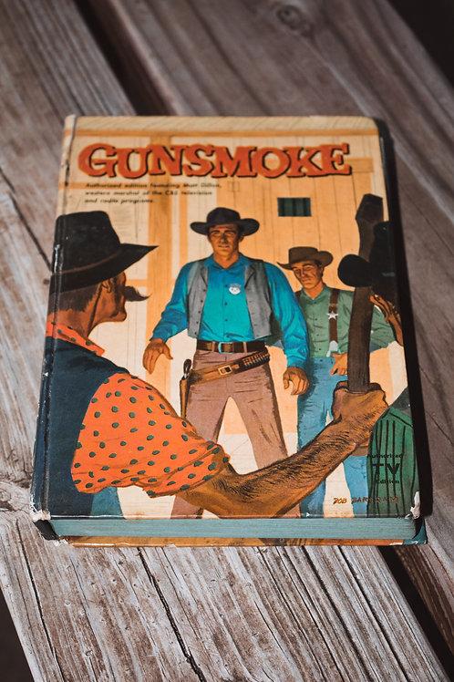 Gunsmoke Book