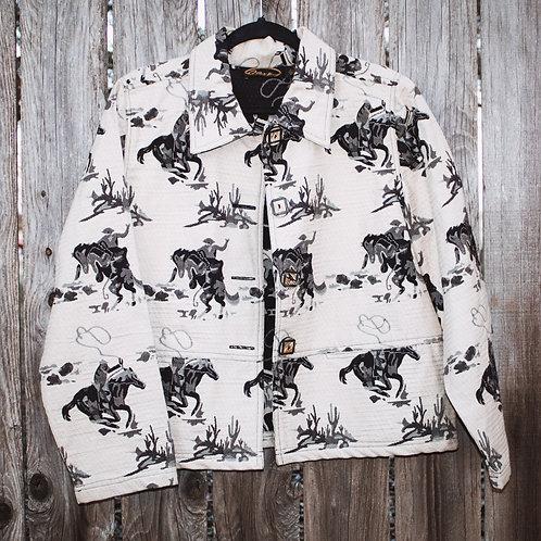 Cowboys N' Horses L