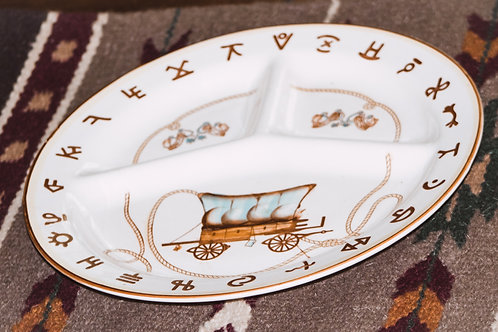 Vintage Branding Iron Plates