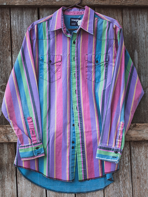 Cotton Candy Cowboy XL
