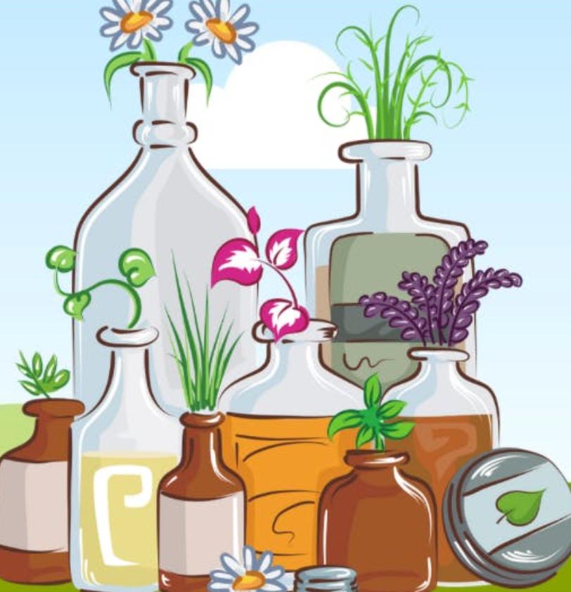 www.lifeloveandlettuce.com Herbs for winter ailments