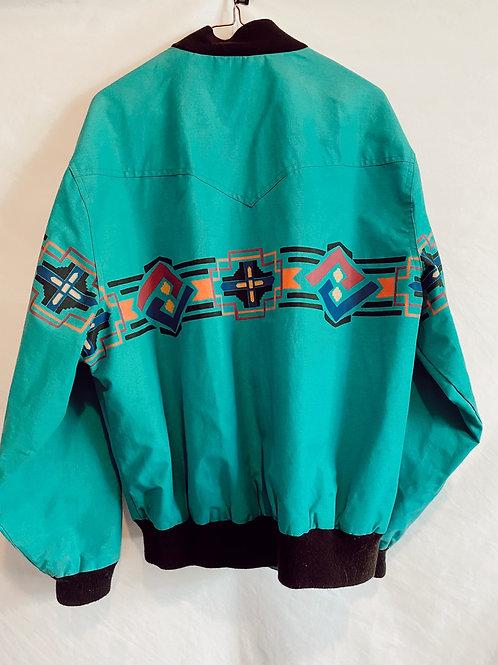 Wrangler Brushpopper Jacket (Mens Large)
