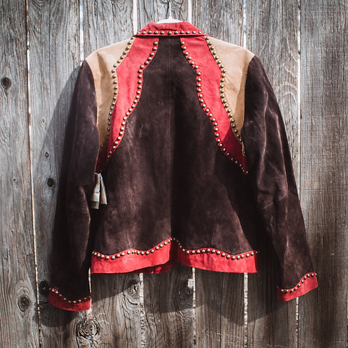 Saguaro West Leather Jacket