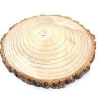 Set of 3 Wooden Slabs