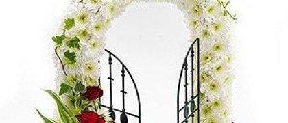 Open Gates Of Heaven