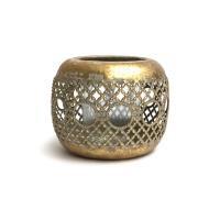 Marrakech Candle Holder Set Of 3