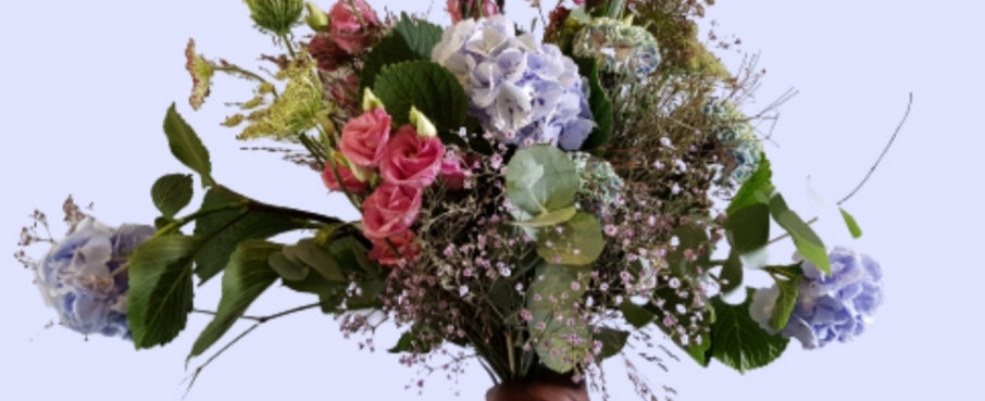 BOUQUET OF THE WEEK - AVAILABLE ONLY FROM WEDNESDAY'S TO SATURDAY'S